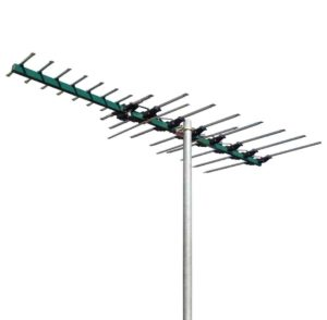 Matchmaster high gain antenna