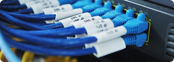 Data & Home Cabling Service